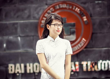 Cao Thị Minh Thư
