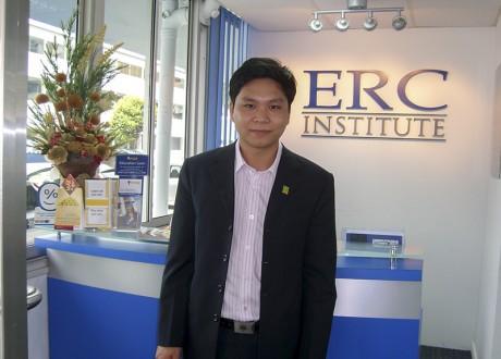 Giới thiệu học viện ERC Singapore