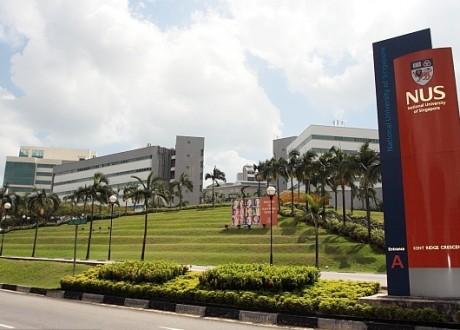 Học bổng ASEAN dành cho sinh viên học đại học NUS du học Singapore