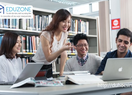 Các khóa học cử nhân của trường MDIS Singapore – mới nhất