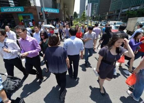 Mỗi công dân Singapore sẽ được cấp 10 triệu VNĐ miễn phí để đi học