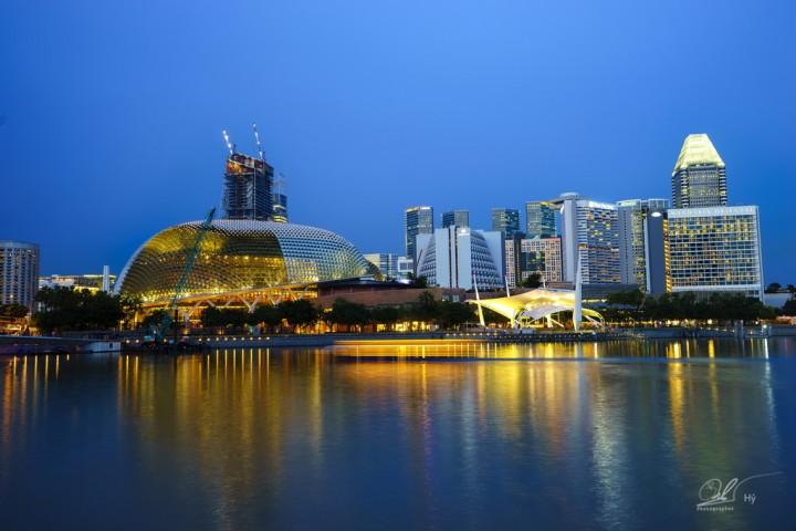 Singapore vẫ là địa chỉ đáng tin cậy để học du lịch, khách sạn, nhà hàng