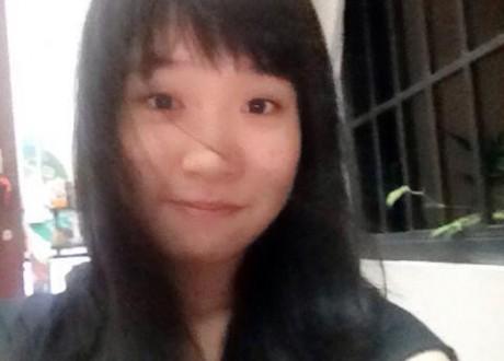 Thư cảm ơn từ sinh viên Trần Thị Linh Chi
