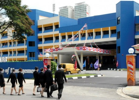 Hội thảo du học Singapore trường EASB cơ hội nhận học bổng 70% học phí