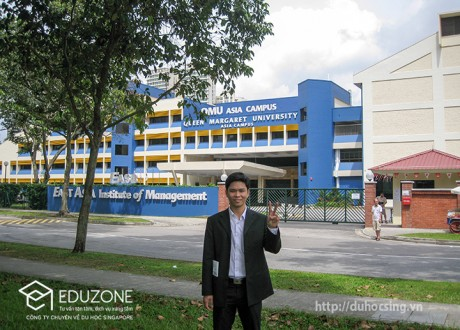 Tốt nghiệp lớp 11 ở Việt Nam có thể theo học tại trường EASB Singapore?