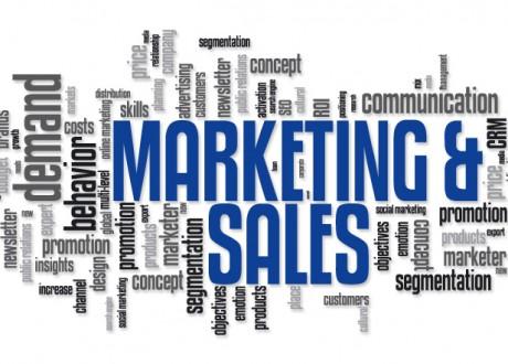 5 kĩ năng cần biết để thành công trong sự nghiệp sales và marketing