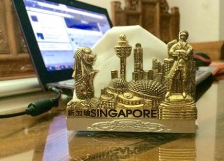 Singapore – miền đất hứa!