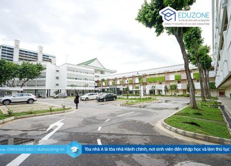 Học phí của JCU Singapore sẽ tăng khoảng 3% từ năm 2017