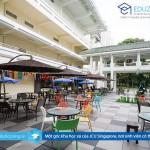 Tư vấn chương trình chuyển tiếp đi Úc của Đại học James Cook Singapore