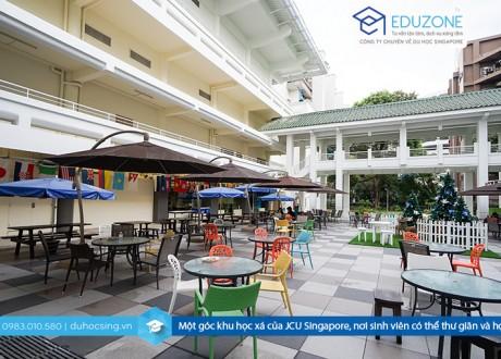 Chương trình chuyển tiếp đi Úc của JCU Singapore có gì đặc biệt?
