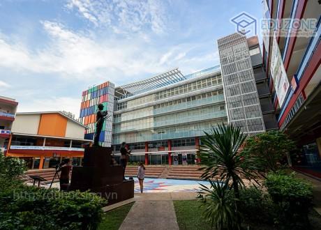 Giới thiệu về trường MDIS Singapore