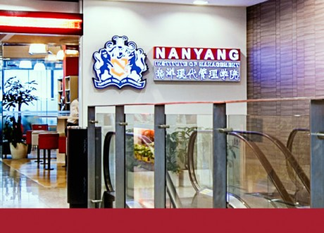 Học bổng du học Singapore Học viện quản lý Nanyang 2017