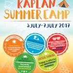 Du học hè Singapore tại trường Kaplan 1 tuần năm 2017