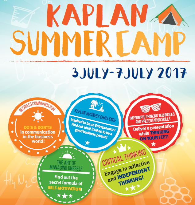 kaplan-summer-camp