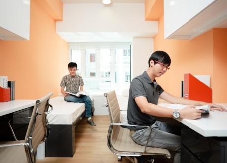 MDIS Singapore ưu đãi giảm 35% tiền KTX cho sinh viên nhập học 2017