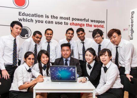Du học Singapore 2018 chuyển tiếp Úc, tỷ lệ visa cao
