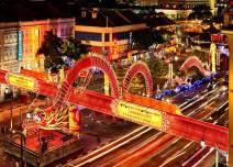 Du học Tết Singapore 2018 có những sự kiện gì đặc sắc