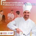 Khóa học nấu ăn, đầu bếp, làm bánh của trường MDIS Singapore