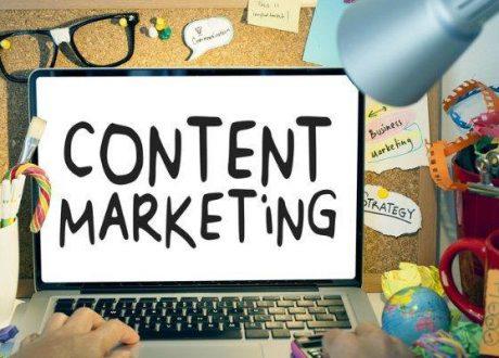 Tuyển thực tập viết content Marketing có lương