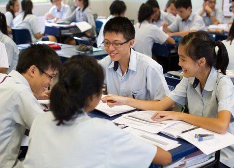 Khóa học luyện thi O Level của Học viện Kaplan Singapore