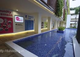 Học thạc sĩ tại James Cook Singapore hết bao lâu?