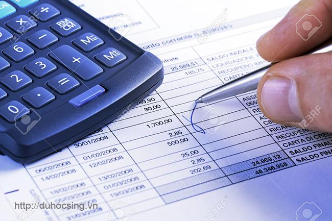 Du học Singapore không cần chứng minh tài chính