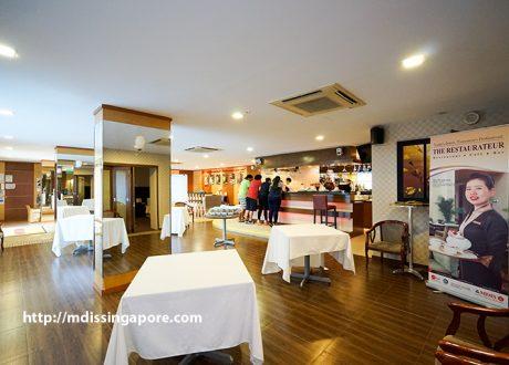 """Hội thảo """"Trao đổi và chia sẻ cơ hội nghề nghiệp ngành du lịch khách sạn"""""""