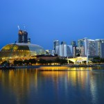 Singapore có còn là điểm đến lý tưởng cho các sinh viên du học?