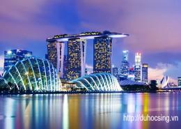 Tại sao lựa chọn du học Singapore?
