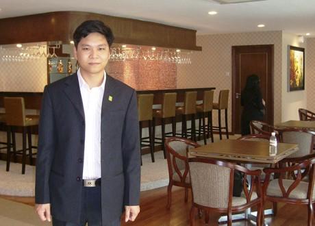 Hình ảnh đại diện Eduzone thăm trường MDIS Singapore