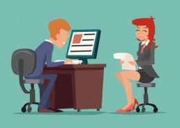 Tại sao bạn lại thất bại khi đi phỏng vấn xin việc?