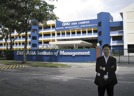 Giới thiệu về Trường EASB Singapore