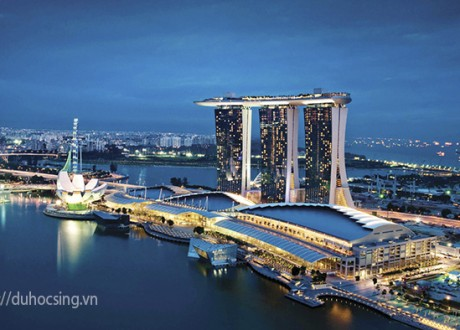 Khai phá khả năng nội tại khi du học tại Singapore