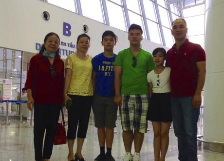Chia sẻ của chị Lan Chi – Phụ huynh học sinh Huy Thịnh (MDIS)