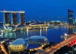 Những lý do khiến Singapore trở thành địa điểm du học lý tưởng