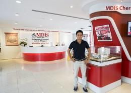 Khóa học Cử nhân của MDIS kéo dài bao lâu?