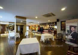 Chương trình quản trị du lịch khách sạn nào tốt nhất ở Singapore?