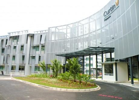 Tuần lễ tư vấn du học Singapore – Đại học Curtin từ ngày 14/9 – 20/9/2015