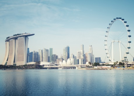 Tuần lễ tư vấn du học Singapore từ ngày 11/4 – 17/4/2016