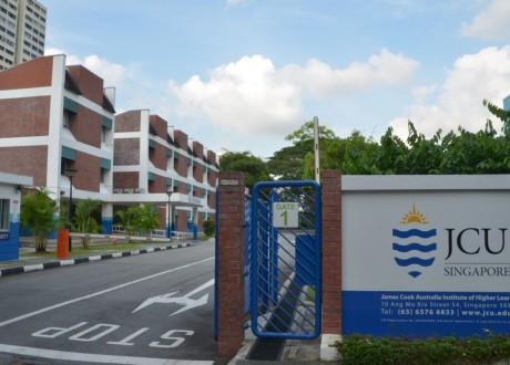 Hội thảo Du học Singapore: Tiết kiệm chi phí, chất lượng chuẩn Úc tại Đại học James Cook
