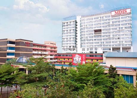 Hội thảo du học Singapore – Những ngành học tiềm năng chỉ có tại MDIS