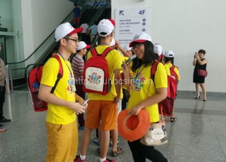Có nên du học hè Singapore