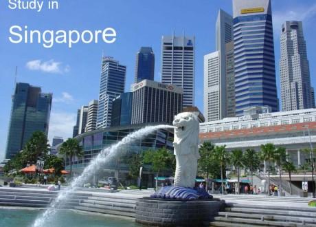 Du học Singapore – Tại sao không?