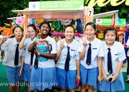 Du học Singapore bậc phổ thông có những hướng đi nào?