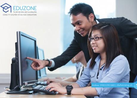 Chi tiết các khóa học thạc sĩ của MDIS Singapore