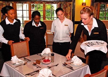 Năm 2016, ngành Quản trị du lịch khách sạn lên ngôi