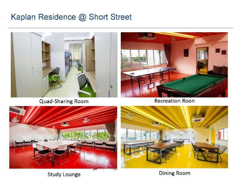 Kaplan Hostel_Short Street_Page_3