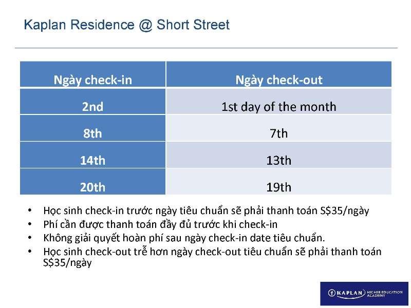 Kaplan Hostel_Short Street_Page_6