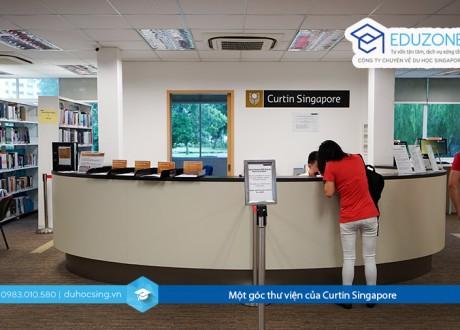 Gặp gỡ và hỏi đáp với Đại diện Trường Curtin Singapore