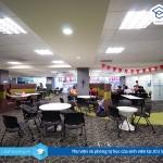 Học phí trường Đại học James Cook Singapore mới nhất 2018